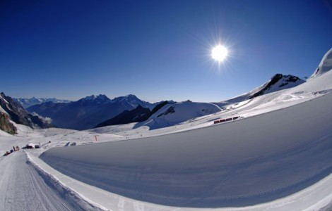 Сегодня мы в Швейцарии