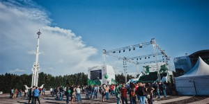 Воронеж и игры