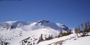 Гора Мамонт в США