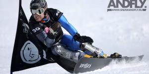 Направления сноубординга. Карвинг.