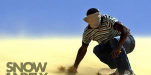 Покоряя дюны