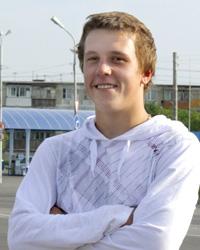 Dmitriy Bazanov