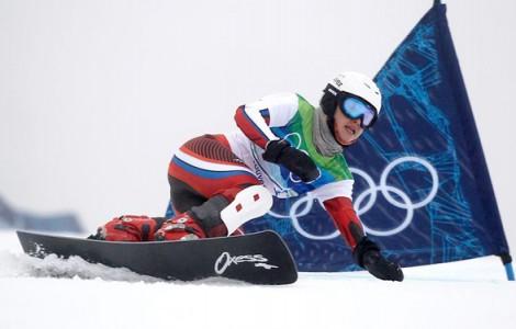 Состав сборной России по сноуборду