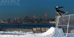 Zoo York выпустит сноуборды