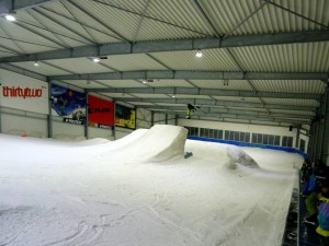 Snowfun park