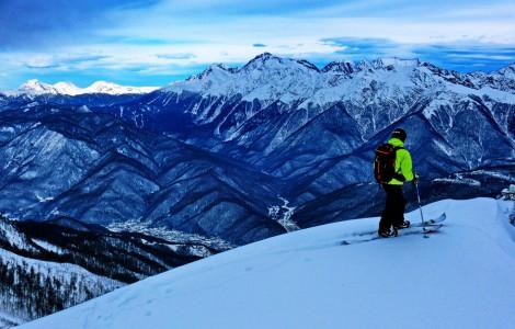 Между лыжами и сноубордом