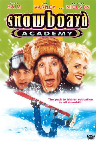 Snowboard-Academy