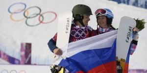 Семья медалистов