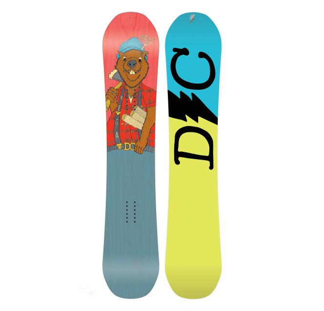 DC MEN'S MEGA SNOWBOARD2