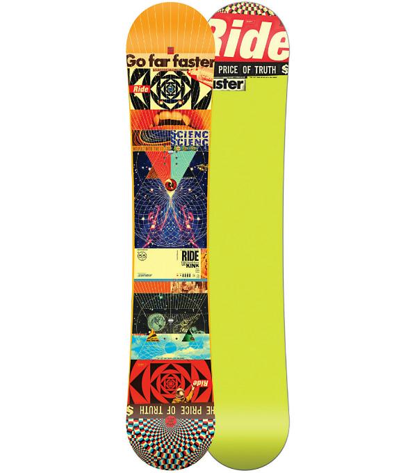Ride Kink2