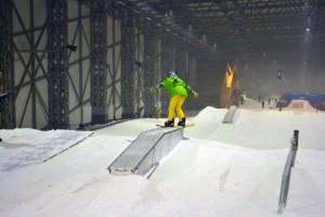 Druskininkų uždara slidinėjimo trasa