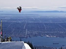 Будущее BigAir и командного Snowboard Cross