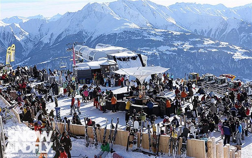 Laax-ski-restauran