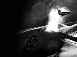 Nike покидает сноубординг