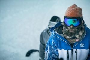 Лучший райдер 2017. № 10 Эрик Джексон